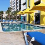 House of Blues Myrtle Beach Accommodation - Seaside Resort