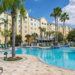 Destiny Accommodation - Residence Inn Orlando at SeaWorld