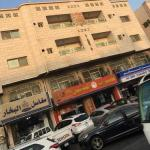 Al Mansori 1 Furnished Apartments