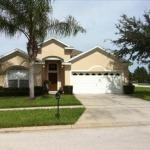 Windsor Palms Sunny Corner - Four Bedroom Home Kissimmee Florida