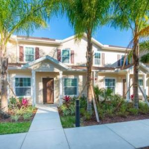 West Lucaya Golden Dream - Three Bedroom Home in Kissimmee