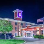 Sleep Inn & Suites Hewitt - South Waco
