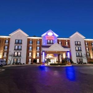Comfort Suites Newport News
