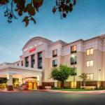 Accommodation near Laredo Energy Arena - Springhill Suites By Marriott Laredo