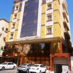 Hayat Al Rose Hotel Appartment