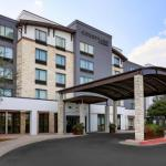 Courtyard By Marriott Austin Airport