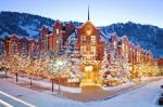 St. Regis Resort, Aspen