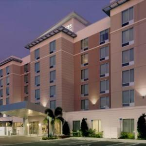 TownePlace Suites by Marriott Orlando Downtown in Orlando