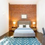 Historic Remodeled True 1-Bdrm Loft