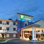 Holiday Inn Express Rolla At Univ Of Missouri Rolla