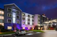 Fairfield Inn & Suites By Marriott Nashville Airport Image