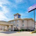 Sleep Inn & Suites Killeen