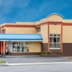 Accommodation near Times Union Center - Days Inn Albany Guilderland