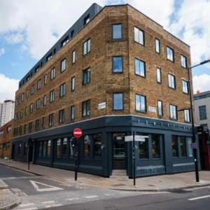 Hotels near O2 Forum Kentish Town - Camden Lock Hotel