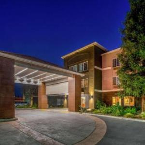 Hotels near Buttonwillow Raceway Park - La Quinta Inn & Suites Bakersfield North
