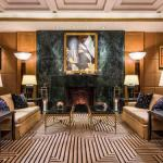 Hotels near Lyric Theatre New York - Sofitel New York