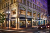 RENAISSANCE NEW ORLEANS PERE MARQUETTE HOTEL, A Marriott Luxury & Lifestyle Hotel