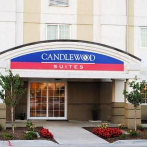 Candlewood Suites Fort Wayne - Nw