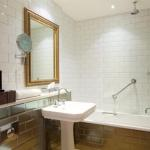 Accommodation near Liverpool Olympia - Best Western Feathers Liverpool Hotel