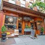 New York City Hotels - Blue Moon Hotel