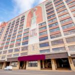 Fubar Saint Louis Accommodation - Sheraton St. Louis City Center Hotel & Suites
