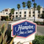 Accommodation near Los Angeles County Fair - Hampton Inn & Suites Chino Hills, Ca