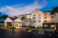 Fairfield Inn & Suites By Marriott Boca Raton Image
