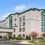 Accommodation near Foxhall Resort and Sporting Club - Wingate By Wyndham Atlanta South - Fairburn