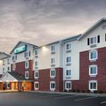 WoodSpring Suites Virginia Beach Town Center