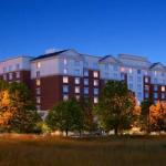 Embassy Suites Columbus -Dublin
