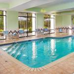 Hotels near PNC Music Pavilion - Springhill Suites Charlotte University