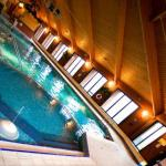 Accommodation near Delamere Forest - BEST WESTERN Forest Hills Hotel