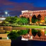 Accommodation near Georgia Aquarium - Embassy Suites Hotel Atlanta - At Centennial Olympic Park