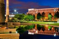 Embassy Suites Hotel Atlanta - At Centennial Olympic Park Image