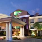 Holiday Inn Express Hotel & Suites Florence Civic Center