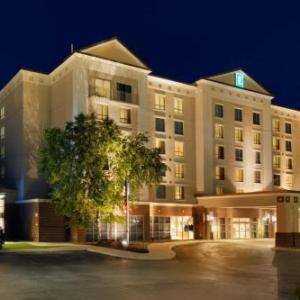 Bob Carpenter Center Hotels - Embassy Suites Hotel Newark/Wilmington South