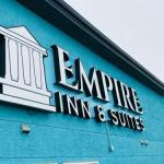 Accommodation near The Matchbox - Econo Lodge Inn & Suites Red Deer