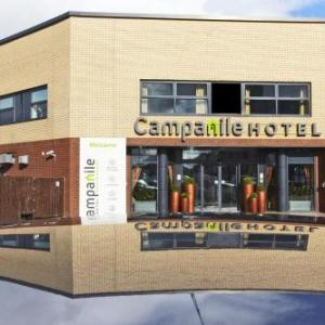 Hotels near The SSE Hydro  - Campanile Hotel Glasgow SECC