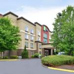 Hotels near Cornelius Pass Roadhouse - Holiday Inn Express Portland West/Hillsboro