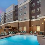 Florida Agricultural and Mechanical University Hotels - Residence Inn by Marriott Tallahassee Universities at the Capitol
