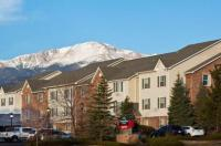 Towneplace Suites By Marriott Colorado Springs Image