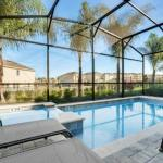 Elegant 5BD at Encore Resort Kissimmee
