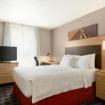 Club Auto Colorado Accommodation - Towneplace Suites By Marriott Denver West /Federal Center