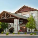 Holiday Inn Express Hotel & Suites Cheney-University Area
