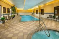 Hampton Inn & Suites San Antonio-Airport, Tx Image