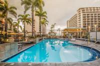 Embassy Suites Waikiki Beach Walk Image