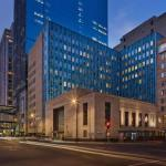 Ordway Center for Performing Arts Accommodation - The Westin Minneapolis