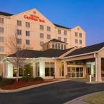 Accommodation near Coleman Coliseum - Hilton Garden Inn Tuscaloosa