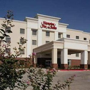 Hampton Inn & Suites Greenville