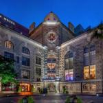 West End Johnnie's Hotels - The Liberty, a Luxury Collection Hotel, Boston